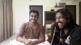 CHANNA MEREYA | MAYUR CHAVADA | Unplugged | Pritam | Arijit Singh | Keyur Vaghela