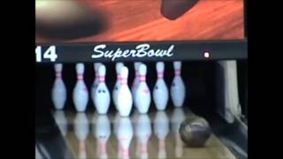 Paweł Bielski 300 game 2004 AMF Bowling World Cup in Singapore