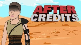 Mad Max: Fury Road - After Credits