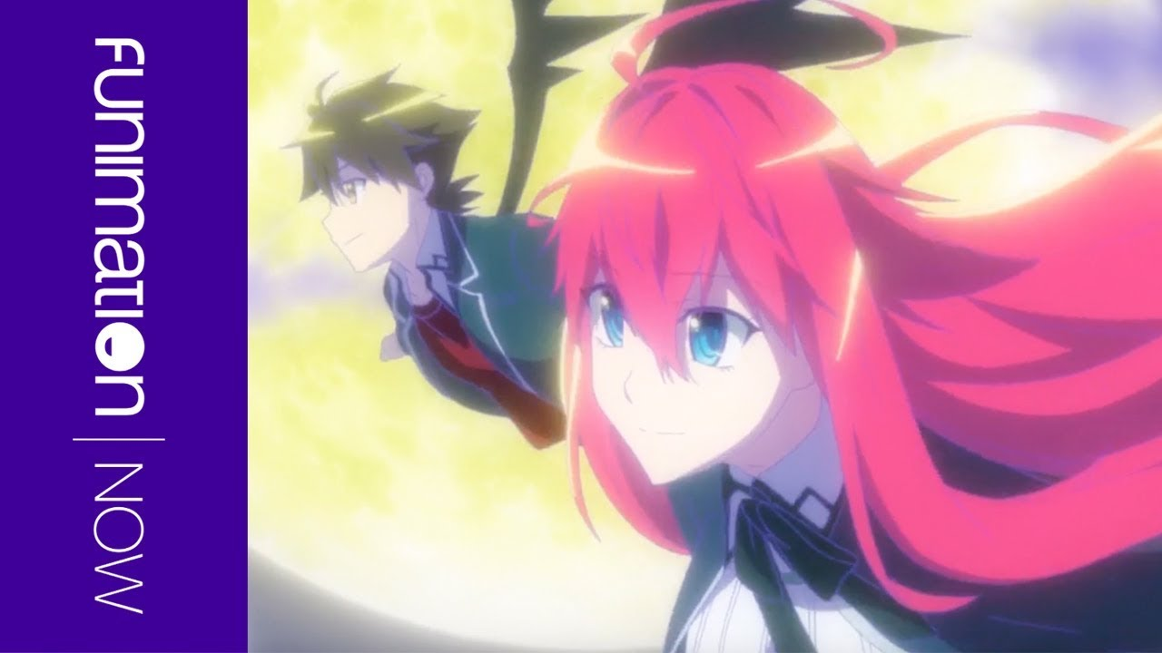 Highschool DxD 1D6: Role the dice to write a fanfic! (Now