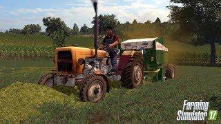 Nawiedzona Prasa S9E5 | Farming Simulator 17