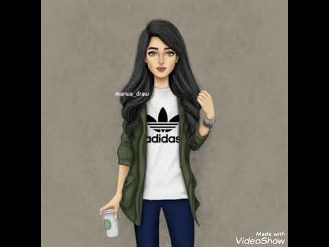 خلفيات بنات كيوت جيرلي 2019 Youtube