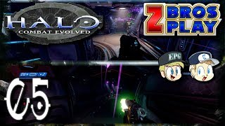 ZBros Play Halo Combat Evolved (Xbox One)! Episode 5