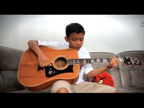SEVENTEEN | JAGA SELALU HATIMU_ COVER YOUHAN