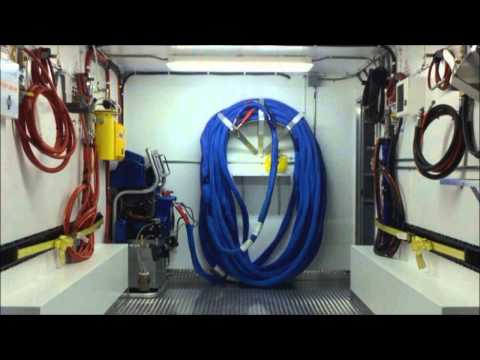 Spray Foam Equipment From Graco's Largest US Distributor Lapolla