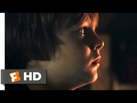 Knowing (3/10) Movie CLIP - The Stranger (2009) HD Mp3