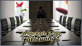 Armchair Devs #8: Pilotwings
