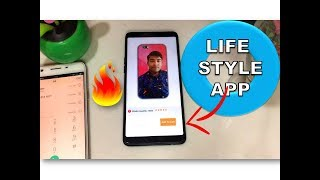 4 Life Style Application |Change Caller Screen Background On Android Devices !!