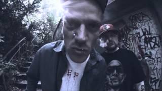 ConeGorilla ft. Lyrick - Nicht mehr als Beute (Streetvideo)