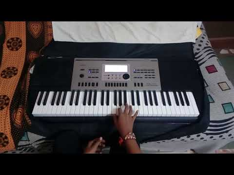 mera madhya pradesh song on keyboard
