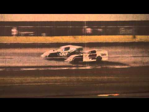 IMCA Modifieds at Lady Luck