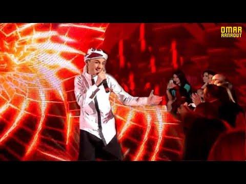 Omar Arnaout - finale kenga magjike