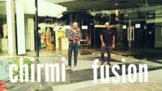 #Chirmifusiondancecover     CHIRMI FUSION | URBAN DANCE  CHOREOGRAPHY | Standard Loafer CREW