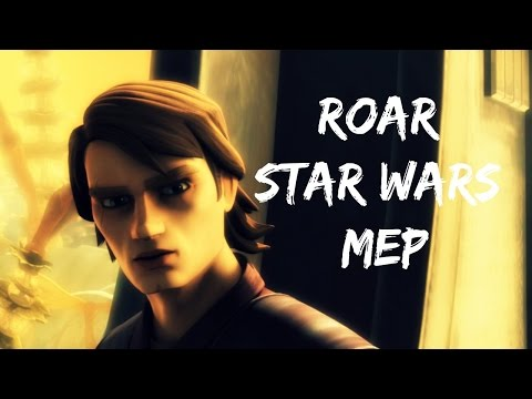 Star Wars Roar FULL MEP
