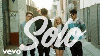 New single solo feat. demi lovato is out now https://atlanti.cr/solo