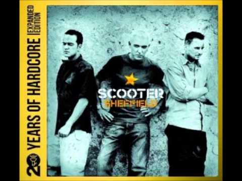 Scooter - Sheffield (20 Years Of Hardcore Expanded Edition).