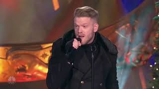 Video Pentatonix at the Rockefeller Christmas Tree Lighting Ceremony download MP3, 3GP, MP4, WEBM, AVI, FLV Mei 2018