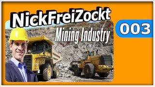 Bergbau Industrie #003 - Schnelles Ende [ deutsch   german   1080p ]