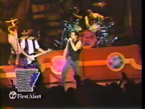 John Mellencamp Live in Indianapolis on July 4, 1992 Mp3
