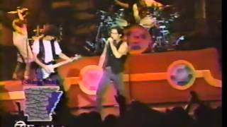 John Mellencamp Live in Indianapolis on July 4, 1992