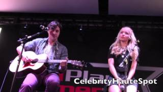 The Girl and The Dream Catcher - Dove Cameron and Ryan McCartan - Full Performance - Part 2
