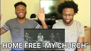 Maren Morris - My Church (Home Free Cover) (Country A Cappella) (REACTION)