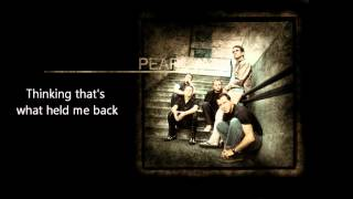 Pearl Jam - Thumbing My Way Lyrics