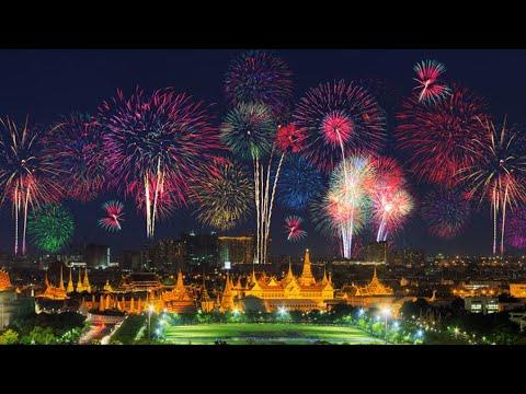 Bangkok Thailand Shopping & Lifestyle