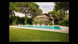 945 Luxury Villa with pool in Forte dei Marmi(, 2014-09-25T07:37:15.000Z)