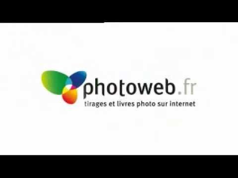 Vidéo PUB TV PHOTOWEB