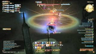 Final Fantasy XIV: A Realm Reborn - Optional Dungeon: Cutter's Cry