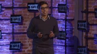 Circadian Code to Extend Longevity | Satchin Panda | TEDxVeniceBeach