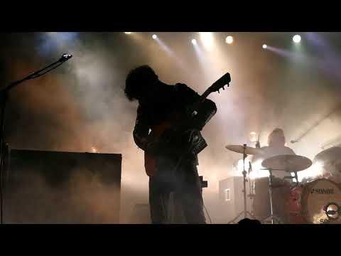 Black Rebel Motorcycle Club - live@Fabrique Milano (November 30, 2017) full concert
