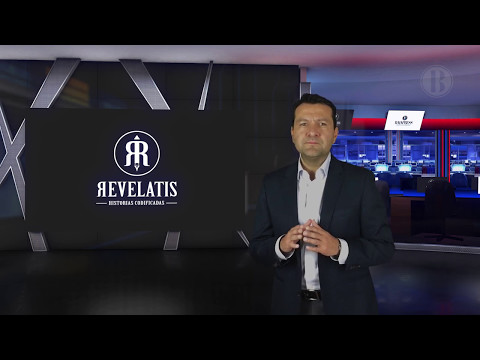 Revelatis | Batalla por el liderazgo y control mundial.