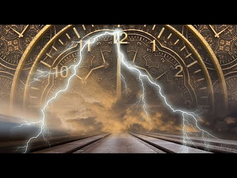 Doomsday  Clock (Endgame Deadline ) Theories:  In Year 2031 Or 6000? Decoding World History. (2020)