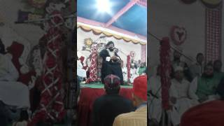 MOHAMMED AHMAD NAQSHBANDI IN MAHABUBNAGAR ALMAS FUNCTION HALL