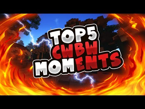 Top 5 CWBW Moments of the Week #83