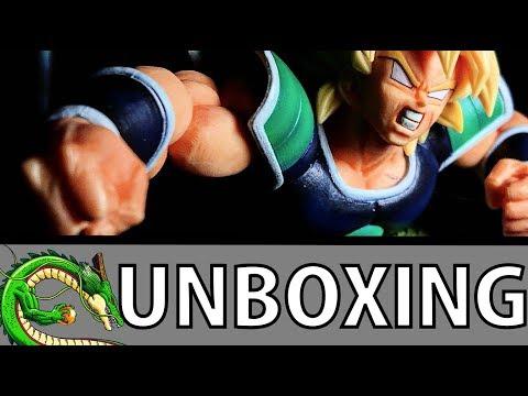 UN BROLY QUI BRILLE! UNBOXING Figurine Dragon Ball Ichiban Kuji Déballage Marty Japan
