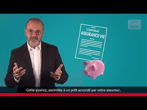 La minute de l'expert n°9 : l'avance en assurance vie, une disponibilité d'argent à court terme