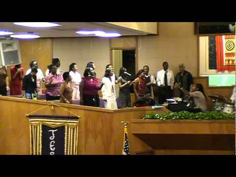GSPMBC Youth & Young Adult Choir - Freedom - YouTube