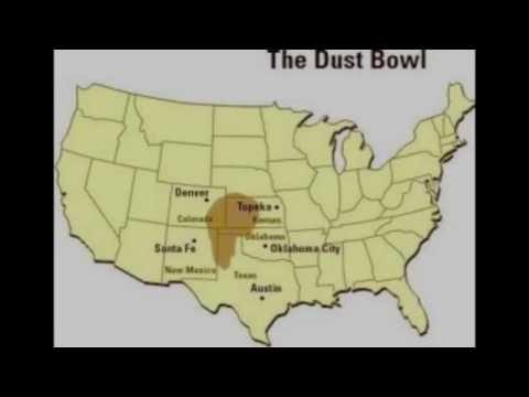 Dust Bowl Documentary