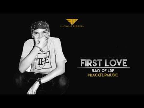 #BackFlipMusic 16: First Love - Rjay of Lyrically Deranged Poets