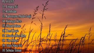 Download KUMPULAN LAGU JAWA HITS DAN POPULAR TAHUN INI || LINTANG ATI, REMBULAN