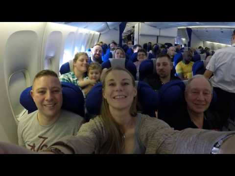 GoPro Barbados Family Holiday March 2017