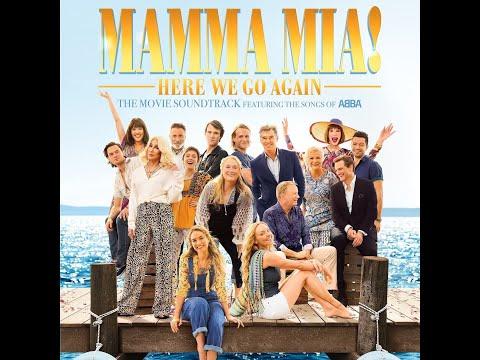 Mamma Mia 2, My Love, My Life, ( full...