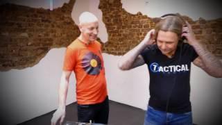 Musikunterricht mit Jens Lissat & Steve Mason (Part 1)