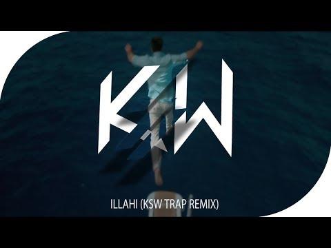 YEH JAWANI HAI DEEWANI - ILLAHI (KSW's TRAP REMIX) || FESTIVAL TRAP ||| ARIJIT SINGH