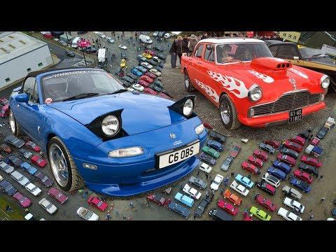 2017 Gerard Murphy Memorial - Car Show & Road Run - Stavros969
