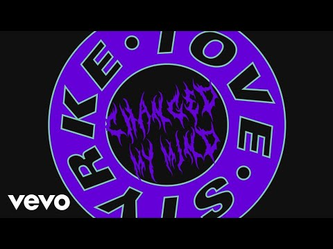 Tove Styrke - Changed My Mind (Lyric)