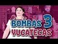 Bombas Yucatecas 3 / Tila Maria Sesto